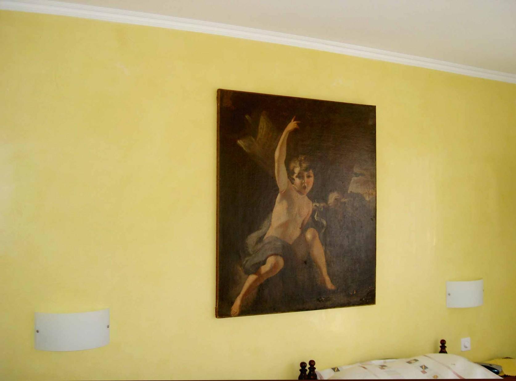 Pittura Stucco Veneziano Foto pittura müller sa | ascona, ticino, svizzera | stucchi
